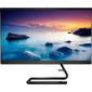 "Lenovo IdeaCentre AIO A340-24IWL 23.8"" (1920x1080 IPS) / Intel Core i3 10110U (2.1Ghz) / 4096Mb / 128SSDGb / DVDrw / Int:Intel UHD Graphics 620 / BT / WiFi / war 1y / 5.87kg / black / W10 + Клавиатура,  мышь USB"
