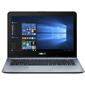 "ASUS VivoBook S15 S510UF-BQ674T Intel Core i3-8130U / 8192Mb / 16гб Intel Optane / 1TB HDD / 15.6""FHD NanoEdge  (1920x1080) / no ODD / NVIDIA GeForce MX130 2G / WiFi / BT / Cam / Win10Home64 / 1.7Kg / Grey"