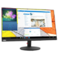"Lenovo ThinkVision S27q-10 27"" 16:9 QHD  (2560x1440) IPS,  4ms,  CR 1000:1,  BR 350,  178 / 178,  1xHDMI 1.4,  1xDP1.2,  1xAudio Port  (3.5 mm),  Tilt,  3YR Exchange"