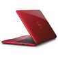 "Dell Inspiron 3162 Celeron N3060,  2Gb,  32гб SSD,  Intel HD Graphics,  11.6"" /  (1366x768)IPS,  WiFi,  BT,  Cam,  Win10Home,  red"
