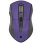 НОВИНКА. Беспроводная оптическая мышь Accura MM-965 фиолетовый, 6кнопок, 800-1600dpi