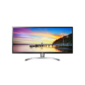 "LG 34"" 21:9 2560 х 1080 UW-UXGA IPS,  nonGLARE,  250cd / m2,  H178° / V178°,  1000:1,  5ms,  HDMI,  DP,  USB-Hub,  Tilt,  Speakers,  Audio out,  2Y,  Black"
