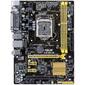 ASUS H81M-C,  LGA1150,  H81,  2DDR3,  16G  DVI,  D-Sub,  SATA3,  8-CH (HD),  GBT LAN,  USB 3.0,  LPT,  mATX