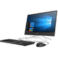 "HP 200 G3 All-in-One NT 21.5"" Pentium J5005, 4GB, 128GB, usb kbd&mouse, Realtek AC with 1 Antenna, Jet Black Plastic, FreeDOS, 1-1-1 Wty"