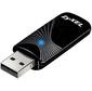 Сетевой адаптер WiFi Zyxel NWD6505-EU0101F USB