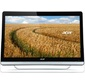 "Acer UT220HQLbmjz,  21.5"",  VA LED,  Touch screen,  5ms,  16:9,  HDMI,  матовая,  250cd,  170гр / 160гр,  1920x1080,  D-Sub,  USB,  3.87кг,  черный"
