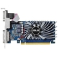 Asus PCI-E nVidia GT730-2GD5-BRK GeForce GT 730 2048Mb 64bit GDDR5 901 / 5010 DVIx1 / HDMIx1 / CRTx1 / HDCP Ret