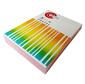 Бумага ColorCode 569671 569671 / 866178 A4 / 80г / м2 / 500л. / розовый пастель