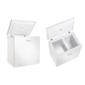 Морозильный ларь Hansa FS150.3 белый