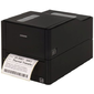 Термо-трансферный принтер Citizen CL-E321 Printer; LAN,  USB,  Serial,  Black,  EN Plug