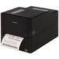Термо-трансферный принтер Citizen CL-E321 Printer; LAN,  USB,  Serial,  Black,  EN Plug
