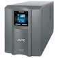 APC Smart-UPS C SMC1000I-RS 600W / 1000VA,  черный