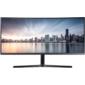 "Samsung C34H890WJI 34"" PLS,  LED,  4ms,  21:9,  матовая,  HAS,  300cd,  178гр / 178гр,  3440x1440,  HDMI,  DisplayPort,  WQHD,  USB hub,  7.9кг,  черный"
