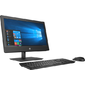 "HP ProOne 400 G4 All-in-One NT 20"" (1600x900)Core i3-8100T, 4GB, 1TB, DVD, USB Slim kbd / mouse, Fixed Tilt Stand, Intel 9560 AC 2x2 nvP BT, Win10Pro (64-bit), 1-1-1 Wty"