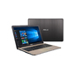 "Asus X540YA-XO047D AMD E1-7010,  2Gb,  500Gb,  15.6"" /  (1366x768),  WiFi,  Cam,  Win10Home64,  black"
