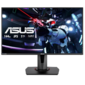 "ASUS 27"" VG279Q IPS LED,  1920x1080,  ProGaming,  1ms,  400cd / m2,  100Mln:1,  178° / 178°,  DVI,  HDMI,  DP,  Tilt,  Swivel,  Pivot,  HAS,  колонки,  FreeSync,  144Hz,  GameFast Tec.,  VESA,  Black"