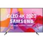 "Телевизор ЖК 75"" Samsung 75""  QLED  Smart TV Wi-Fi  Voice  PQI 3100  DVB-T2 / C / S2  20W"