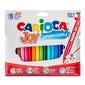 Фломастеры Universal CARIOCA JOY 40555 18 цв. блистер