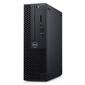 Dell Optiplex 3060 SFF Core i5-8500  (3, 0GHz) 8GB  (1x8GB) DDR4 256GB SSDIntel UHD 630 Linux TPM1 years NBD