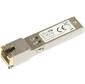 MikroTik S+RJ10 RJ45 SFP+ 10 / 100 / 1000M / 2.5G / 5G / 10G copper module