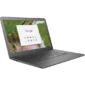 """HP ChromeBook 14 G5 Celeron N3550,  4Gb,  32гб SSD,  14.0"""" FHD  (1920x1080) AG,  45Wh LL,  1.6kg,  1yw,  Gray,  Chrome64"""