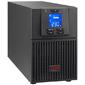 APC SRC1KI Smart-UPS SRC,  1000VA / 800W,  On-Line,  Tower,  LCD,  USB,  SmartSlot, PowerChute,  Black