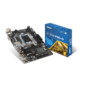 MSI H110M PRO-D Soc-1151 Intel H110 2xDDR4 mATX AC`97 8ch (7.1) GbLAN+DVI