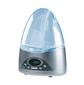 Увлажнитель воздуха Medisana Ultrabreeze серебристый