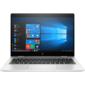 "HP EliteBook x360 830 G6 13.3"" (1920x1080) / Touch / Intel Core i5 8265U (1.6Ghz) / 8192Mb / 256SSDGb / noDVD / Int:Intel HD Graphics 620 / 53WHr / war 3y / 1.35kg / silver / Win10Pro64 + Sure View"