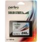 SSD Perfeo 240Gb PFSSD240GTLC {SATA3}
