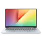 """ASUS VivoBook S13 S330UA-EY023T Intel Core i5-8250U,  4Gb,  256гб SSD,  13.3"""" FHD (1920x1080) AG,  WiFi,  BT,  Cam,  Win10Home64,  Silver,  1.2Kg"""