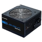 Chieftec Element ELP-600S Bulk  (ATX 2.3,  600W,  85 PLUS,  Active PFC,  120mm fan,  power cord) OEM