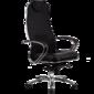 Кресло Samurai SL-1.02 Чёрный Плюс 120кг