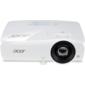 Acer projector X1225i,  DLP 3D,  XGA,  3600Lm,  20000 / 1,  HDMI,  Wifi,  RJ45,  2.6kg