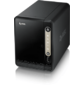 ZYXEL NAS326-EU0101F Сетевое хранилище,  2 отсека для HDD  (max. 24Gb),  1xGLAN,  2xUSB3.0,  1xUSB2.0