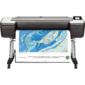 Плоттер HP DesignJet T1700dr 44-in Printer