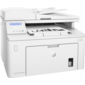 Лазерное многофункциональное устройство HP LaserJet Pro MFP M227sdn  (p / c / s,  A4,  1200dpi,  28ppm,  256Mb,  2 trays 250+10,  Duplex,  ADF 35 sheets,  USB / Eth,  Flatbed,  white,  Cartridge 1600 pages in box,  1 warr,  repl. CF486A)