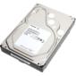 HDD Toshiba SATA3 1Tb 7200 128Mb