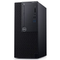 Dell Optiplex 3070-5505 MT Intel Core i3-9100,  8192MB,  1TB,  Intel UHD 630,  TPM,  VGA,  Win10Pro64,  1y NBD