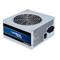 Chieftec IArena GPB-450S ATX 2.3,  450W,  85 PLUS,  Active PFC,  120mm fan,  OEM