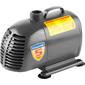 Насос фонтанный для чистой воды ЗУБР ЗНФЧ-50-3.4 напор 3, 4м,  насадки: колокольчик,  гейзер,  водопад,  85Вт,  50л / мин