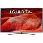 "Телевизор LED LG 82"" 82UM7650PLA серебристый / черный / Ultra HD / 200Hz / DVB-T / DVB-T2 / DVB-C / DVB-S / DVB-S2 / USB / WiFi / Smart TV  (RUS)"