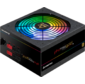 Chieftec Photon Gold GDP-650C-RGB (ATX 2.3, 650W, >90 efficiency, Active PFC, ARGB Rainbow 140mm fan, Cable Management) Retail
