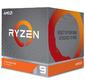 AMD Ryzen 9 3900X,  Wraith Prism cooler,  Socket AM4,  105W,  100-100000023BOX