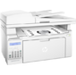 HP LaserJet Pro MFP M132fn RU p / c / s / f,  A4,  1200dpi,  22ppm,  256 Mb,  1 tray 150,  ADF 35 sheets,  USB / LAN,  Flatbed,  Cartridge 1400 pages in box,  3y warr
