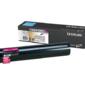 Картридж-тонер Lexmark C930H2MG magenta для С930  (24 000 стр)