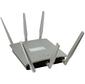 Точка доступа сети Wi-Fi D-Link 802.11ac Wireless AC1750 Concurrent Dual Band PoE Access Point