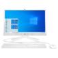 "HP 21-b0015ur NT 20, 7""  (1920x1080) Intel Celeron J4005,  4GB DDR4-2400 SODIMM  (1x4GB),  SSD 128GB,  Intel UHD Graphics 600,  noDVD,  USB kbd&mouse,   VGA webcam,  Snow White,  Win10,  1Y Wty"