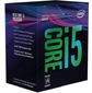 Intel Core I5-9500 Socket 1151v2 3.0GHz,  9Mb,  6-core,  65W,  Box