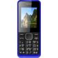 """IRBIS SF06a,  1.77""""  (128x160),  2xSimCard,  Bluetooth,  microUSB,  MicroSD,  Azure"""